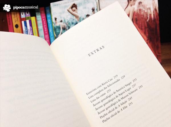 contos da selecao livro, resenha selecao kiera cass, pipoca musical, livros legais