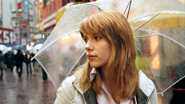Lost in Translation, Encontros e Desencontros, Sofia Coppola, filmes do oscar