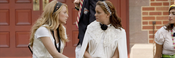 referencias de cinema em gossip girl, the ex files gossip girl