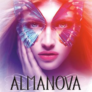 Almanova, o young adult fantástico de Jodi Meadows