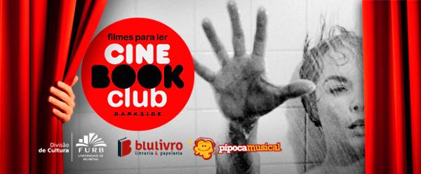 Pipoca Musical e DarkSide Books apresentam Psicose em Blumenau