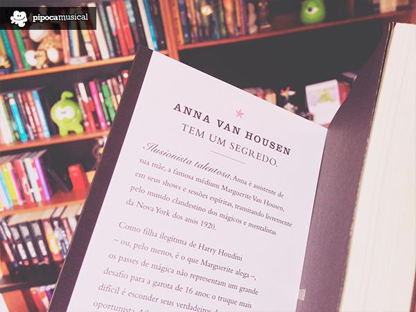 anna van housen, filha da ilusão teri brown, editora valentina, pipoca musical