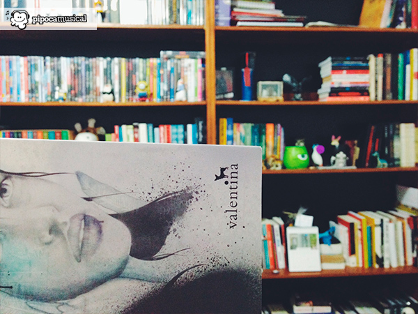 graffiti moon, editora valentina, livro sobre arte, pipoca musical