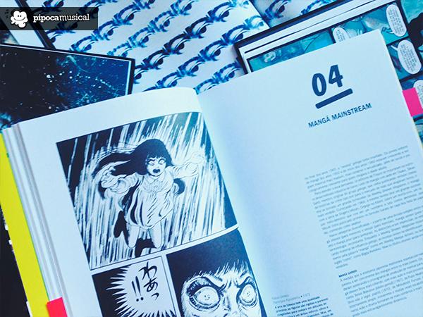 historia moderna dos quadrinhos, livro wmf martins, pipoca musical