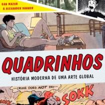 Quadrinhos de 1968 aos dias atuais em uma edição especial