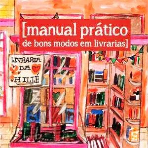Histórias cômicas (e verdadeiras) de quem trabalha numa livraria