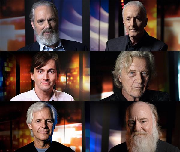 a verdadeira historia ficcao cientifica bbc history channe
