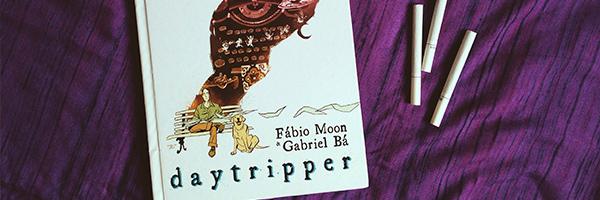 melhores livros lidos 2014, pipoca musical, raquel moritz, daytripper