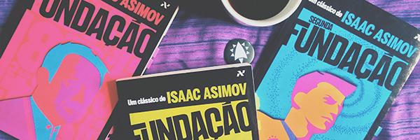 melhores livros lidos 2014, pipoca-musical, raquel moritz, trilogia fundacao, scifi, asimov