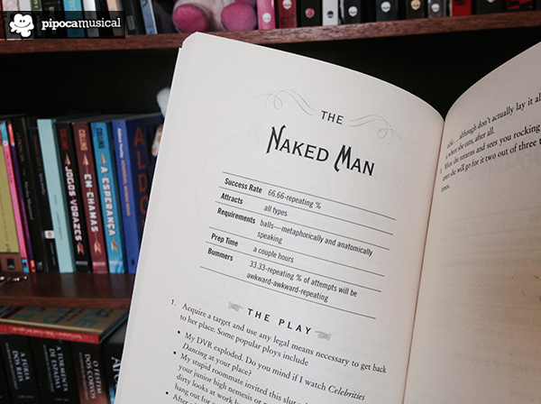 the naked man barney, pipoca musical, livros how i met your mother