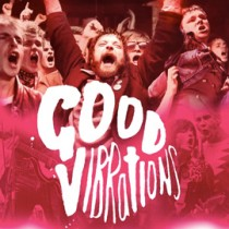 Good Vibrations: a alma do punk em Belfast