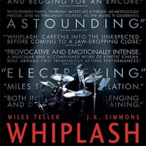 Whiplash: em busca da perfeição na música