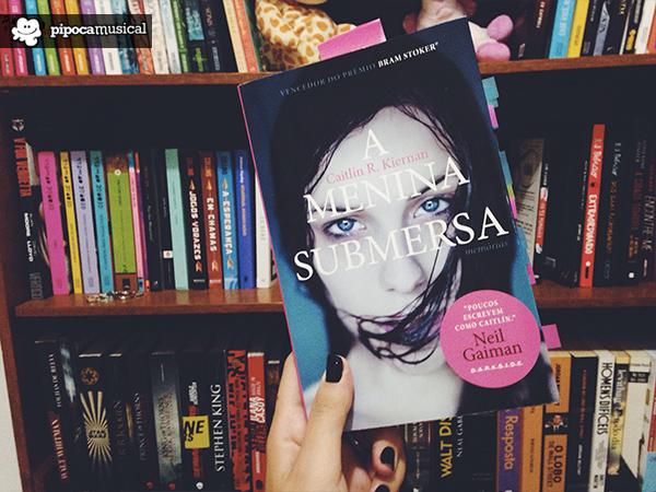Livros que mudaram a minha vida: A Menina Submersa