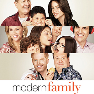 10 motivos para assistir Modern Family