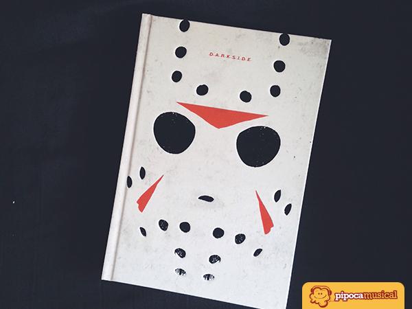 Sexta-Feira 13, livro publicado pela DarkSide Books