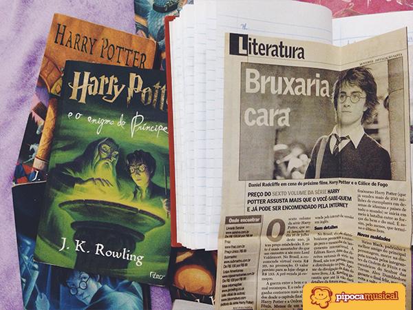 Matéria do Jornal Santa Catarina sobre o lançamento do sexto livro.
