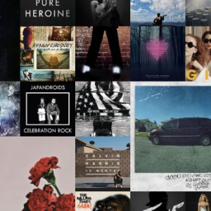 Serviços de streaming para ouvir novas bandas e limpar o HD
