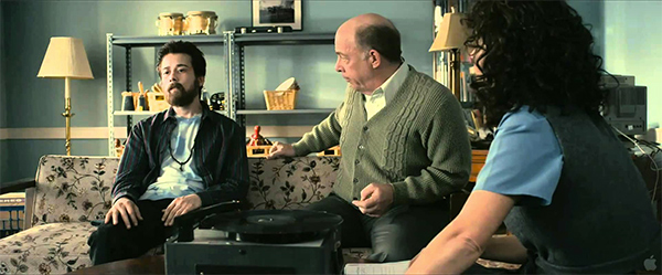 music never stopped 2011 pai e filho