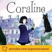 "Coraline, o livro ""infantil"" de Neil Gaiman"