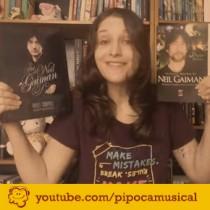 Livros sobre Neil Gaiman para conhecer melhor o autor