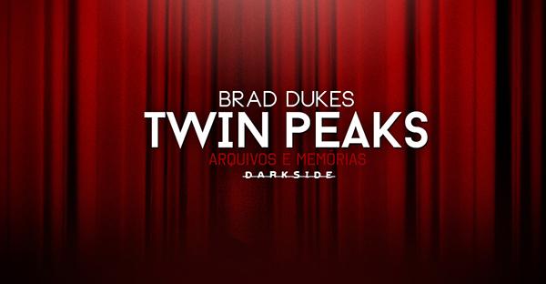 Twin Peaks - DarkSide Books