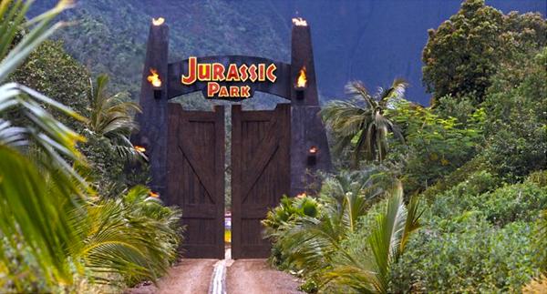 jurassic park 1993, posfacio marcelo hessel omelete, livro jurassic park aleph, pipoca musical