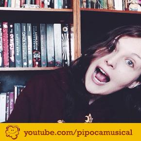 De frente com a Pipoca Musical: falando sobre o blog e a pessoa por trás dele