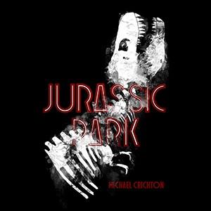 Posfácio de Jurassic Park, por Marcelo Hessel
