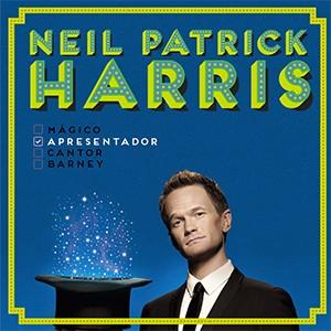 A autobiografia que é a cara do Neil Patrick Harris