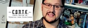 Curso online para escritores iniciantes