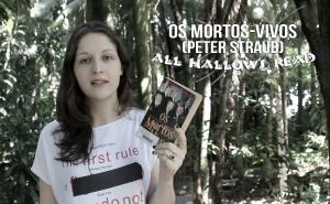 Os Mortos-Vivos (Ghost Story), de Peter Straub