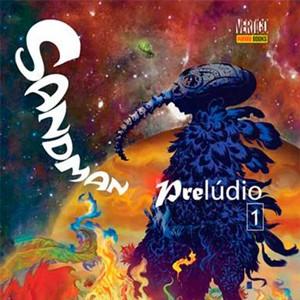 O (re)início de uma grande história em Sandman – Prelúdio, Vol. 1