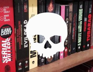 Ofertas de livros da DarkSide Books