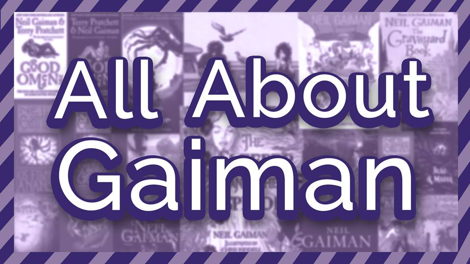All About Gaiman