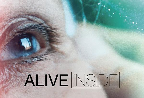 Dica de filme: Alive Inside