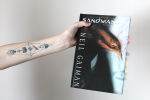 Guia de Leitura de Sandman | #LendoSandman