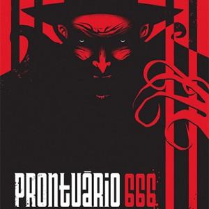 Terror psicológico em Prontuário 666