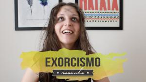 3 motivos para ler Exorcismo, de Thomas B. Allen
