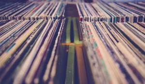 Top 10 artistas campeões de venda de discos