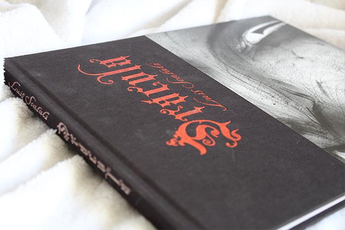 dracula luis scafati, livros ilustrados, terror ilustração, pipoca musical