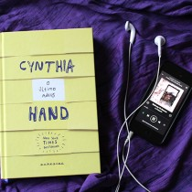 As músicas do livro O Último Adeus, de Cynthia Hand