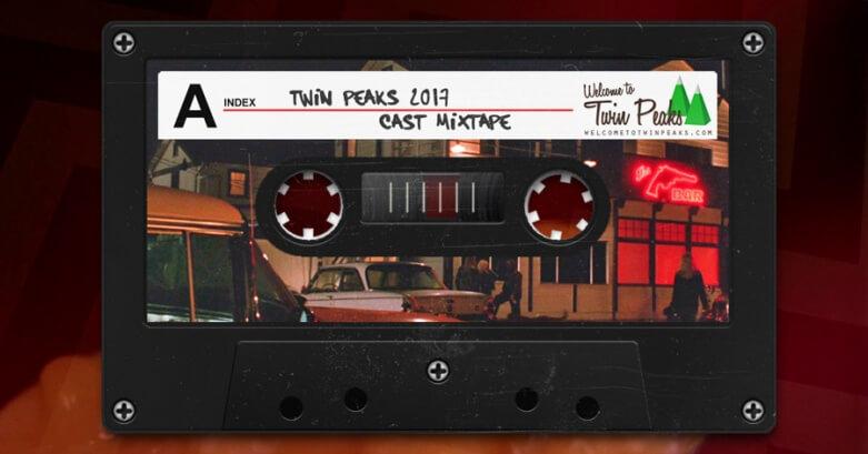 Twin Peaks Mixtape