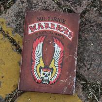 The Warriors é uma leitura desagradavelmente obrigatória