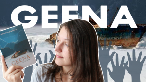 Resenha do livro GEENA, do Geraldo Medeiros Jr.