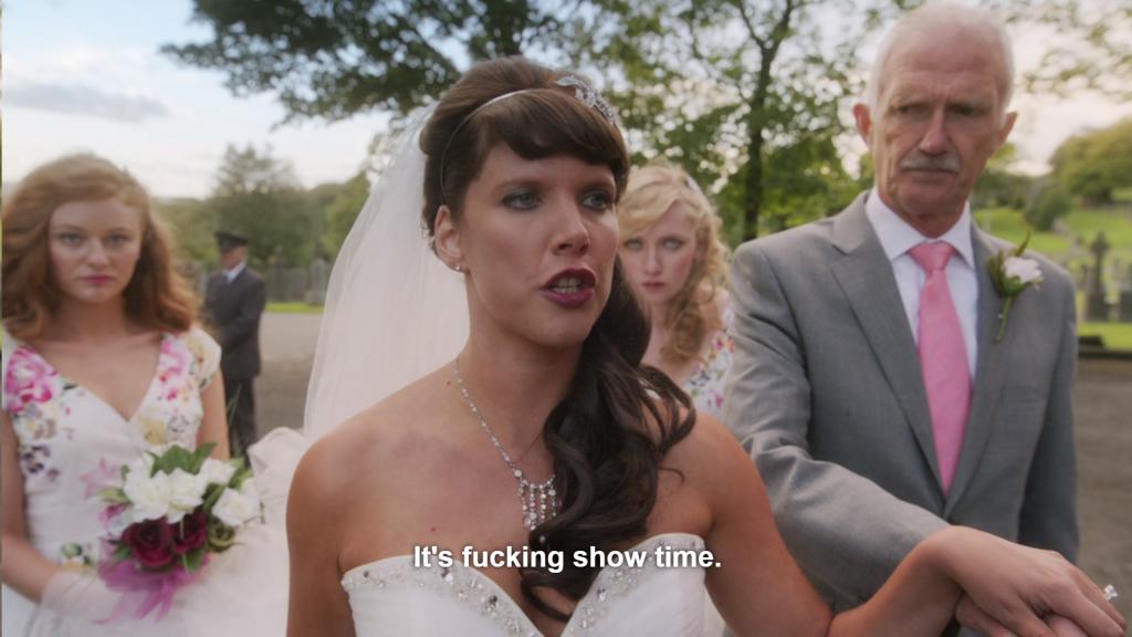 Resenha da série LOVESICK da Netflix