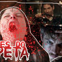 3 séries de TV sobre exorcismos e demônios