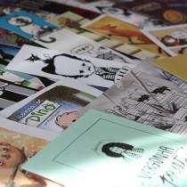 O que tinha de legal na Bienal de Quadrinhos de Curitiba