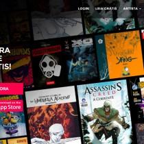 Social Comics: para conhecer novos quadrinhos