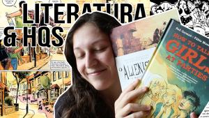 3 HQs que adaptam livros e contos