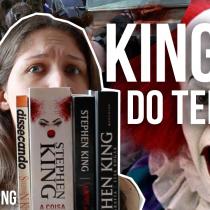 Dissecando Stephen King em 5 livros